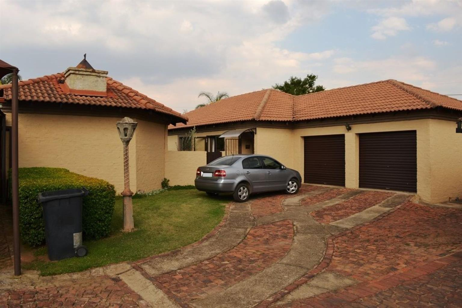 House For Sale in MOREGLOED