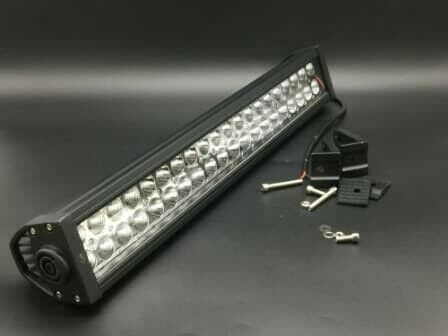120w LED Car Bar Light
