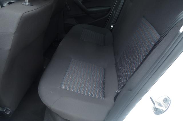 2019 VW Polo Vivo hatch 5-door POLO VIVO 1.4 TRENDLINE (5DR)