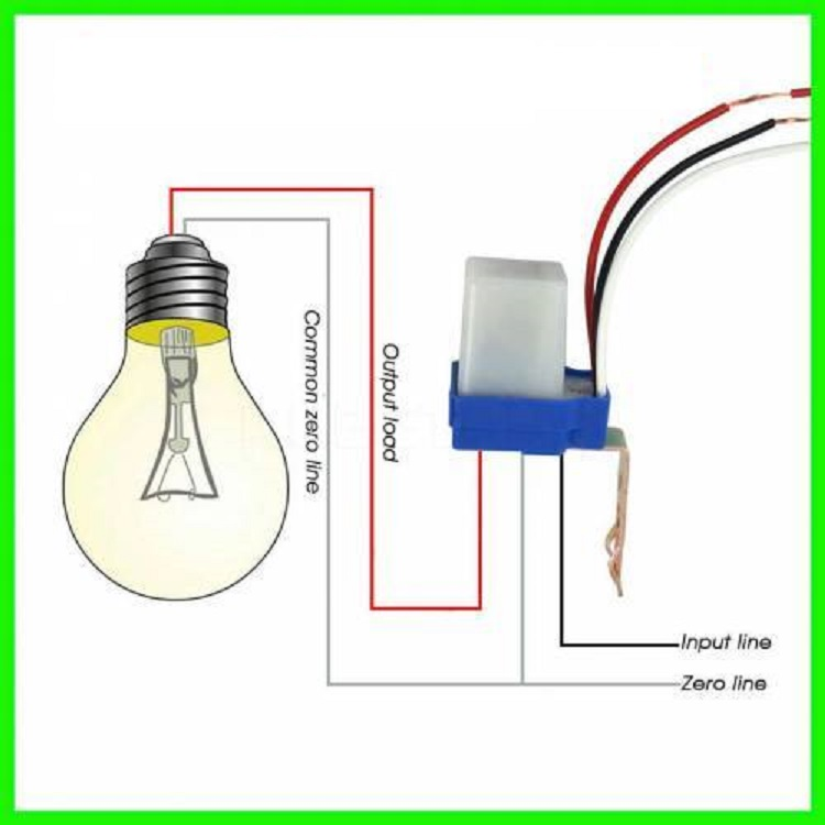 Day Night Sensors, Switches, Detectors: 12V DC. nd New Products. on