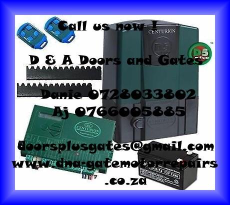 SASOLBURG , Garage door and Gate motor Service & Repairs 0768777294 CALL NOW