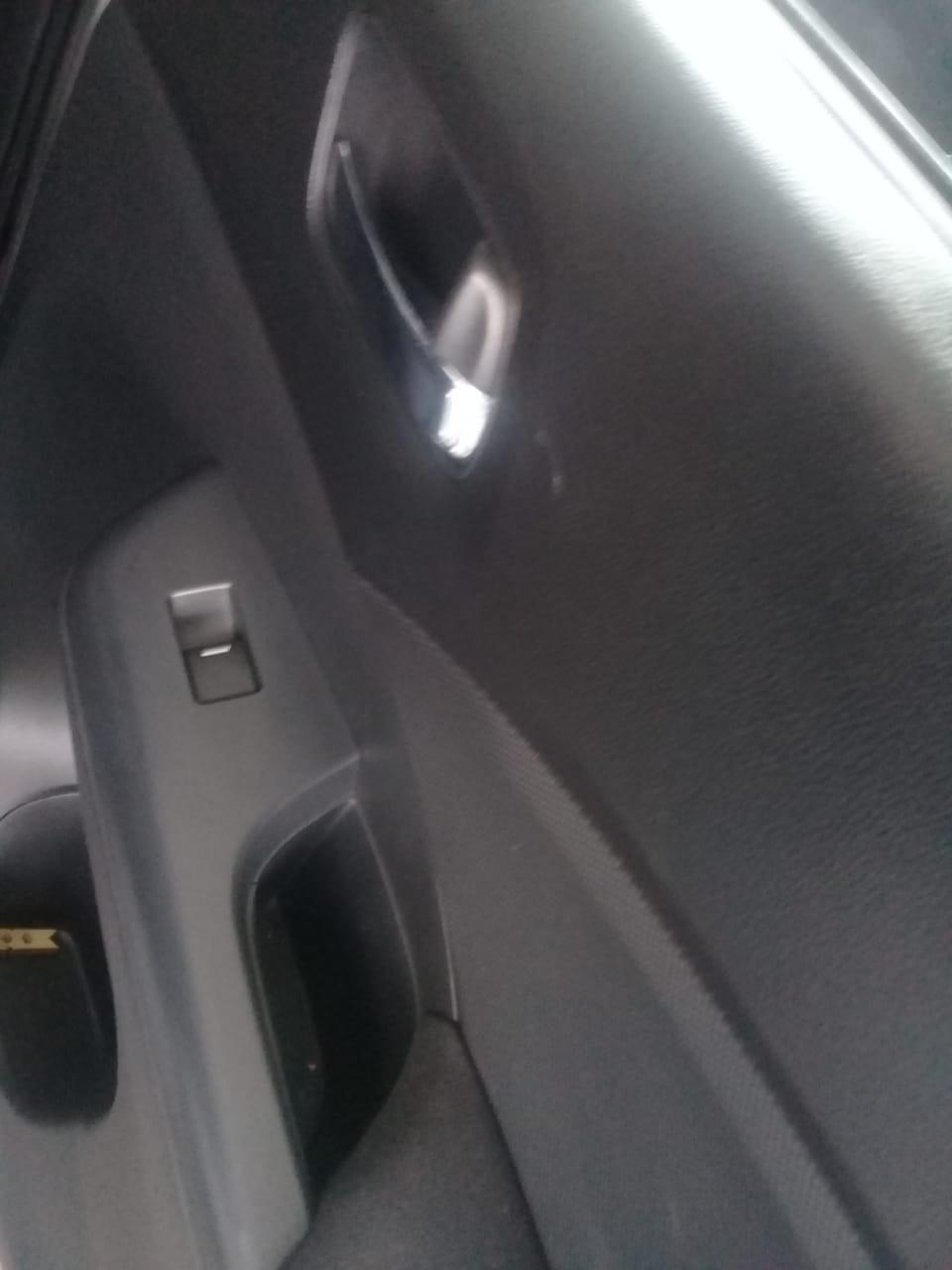 2016 Honda CR-V 2.0 Comfort AWD auto