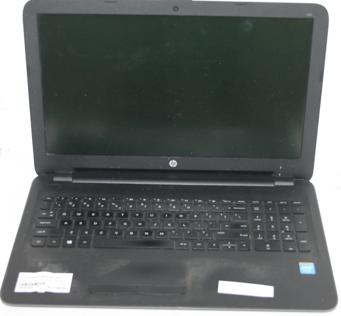 S035558A HP laptop 4gb with charger #Rosettenvillepawnshop