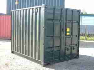 shipping containers for sale , rentals , repairs and coversions , truck and crane transport