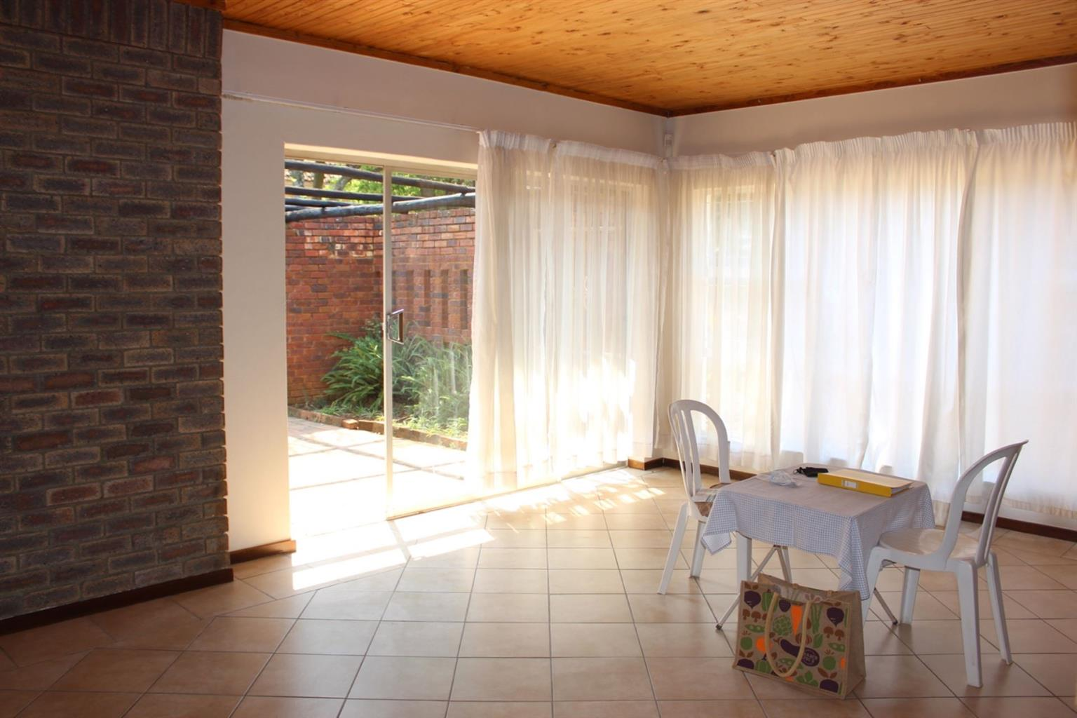 House For Sale in WATERKLOOF RIDGE