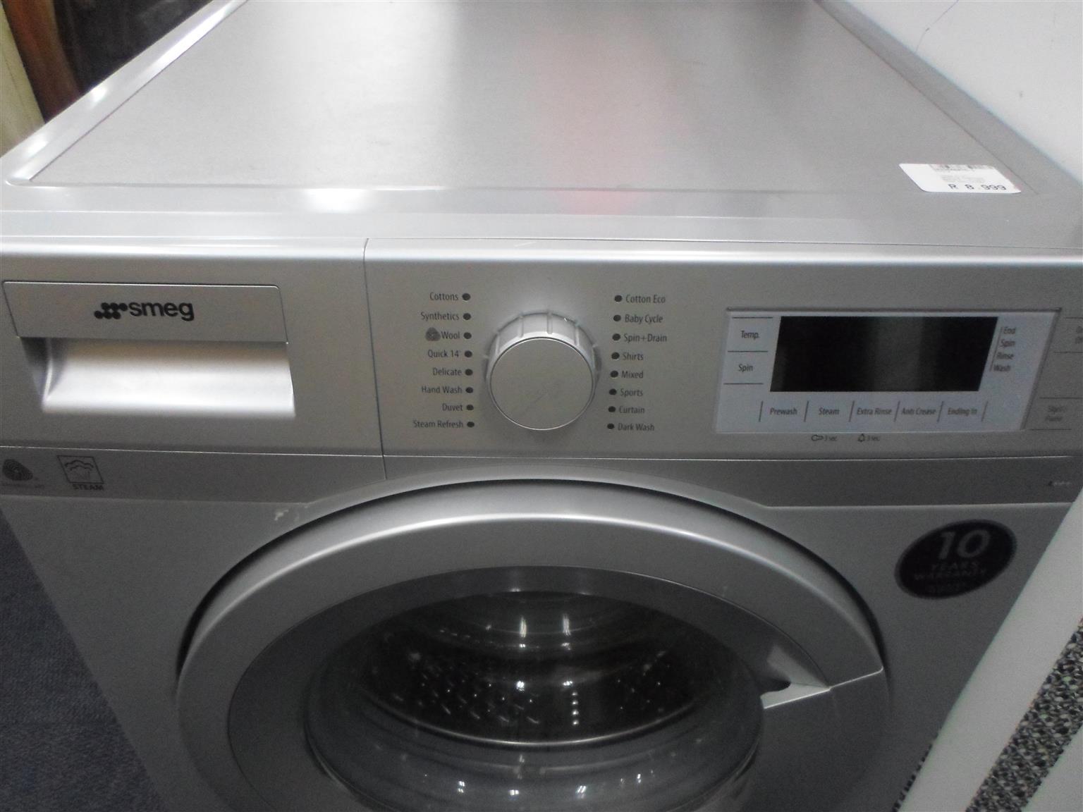 Smeg Washing Machine - C033046975-1