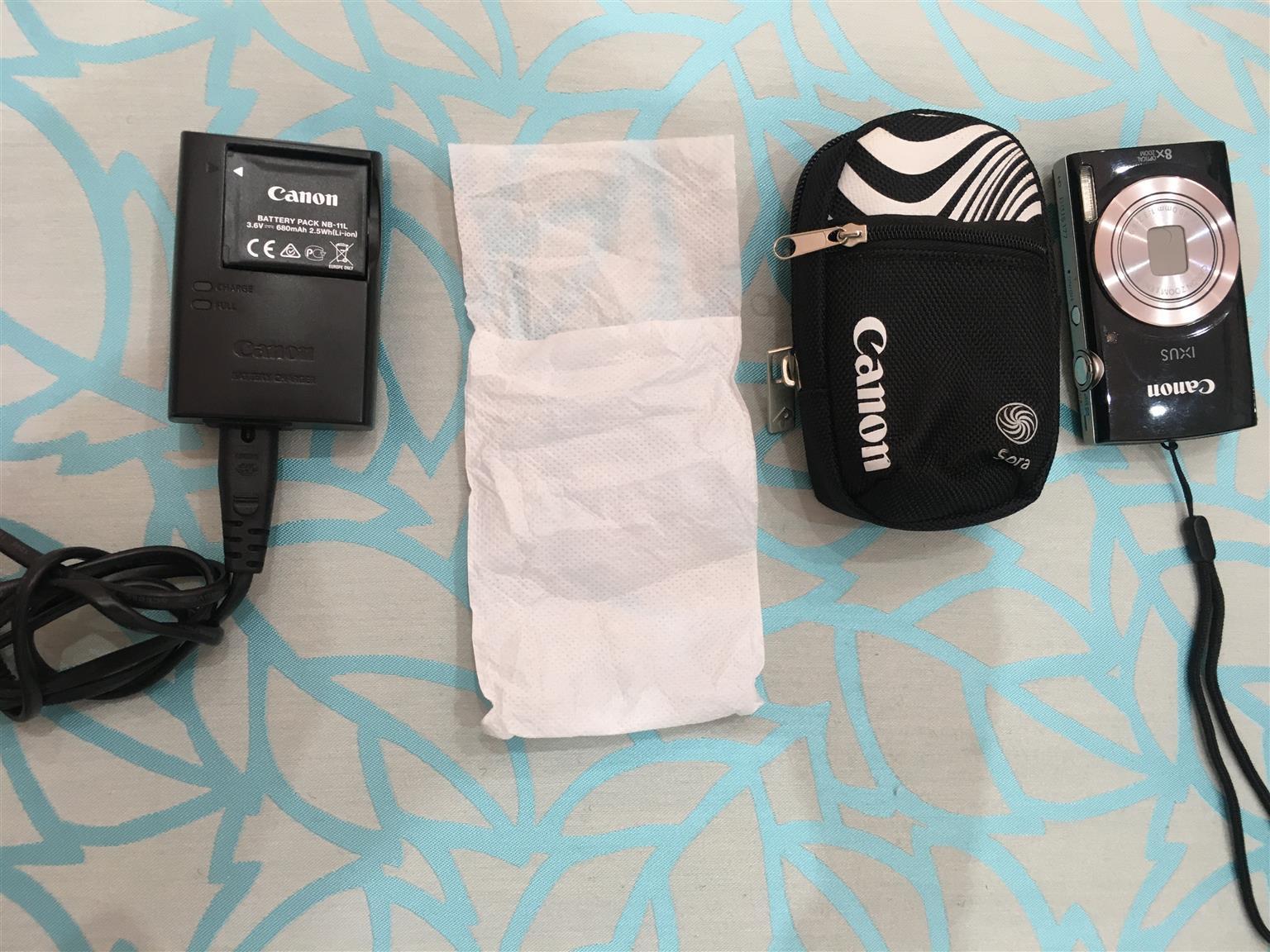 Canon ixus 177 for sale