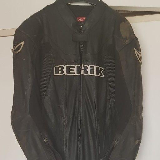 Berick Suit - Size 60