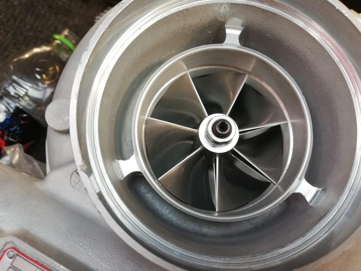 Engines Turbochargers