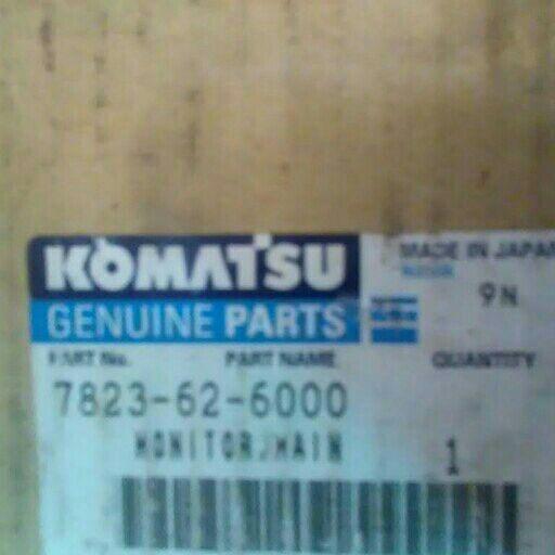 Komatsu wa420/3 avance wheelloader main hyd pump secondry hyd pump  instrument cluster airintake hose