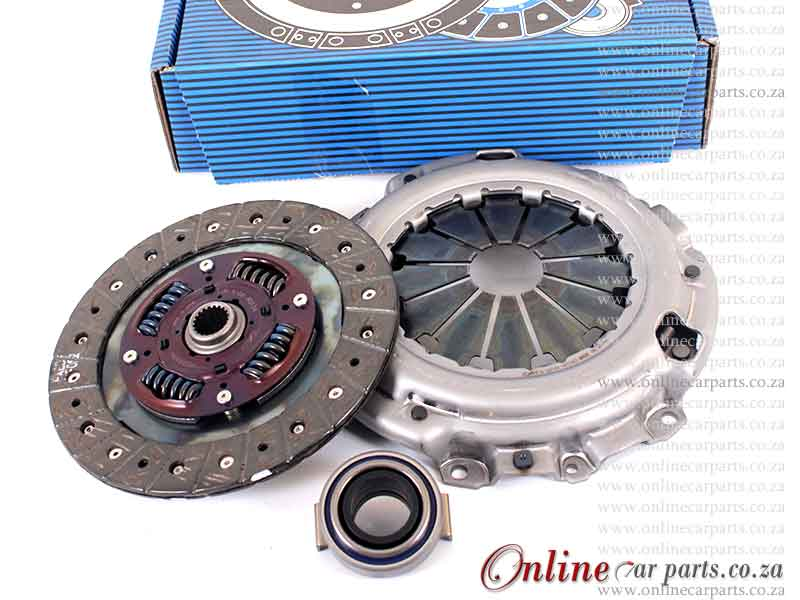 Honda Civic 1.8 16V V-TEC 2005-2011 R18A1 R18A2 103KW Clutch Kit
