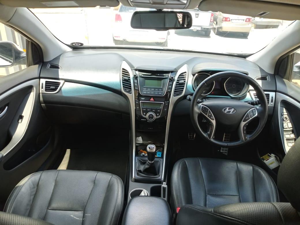2013 Hyundai i30 1.6 Premium