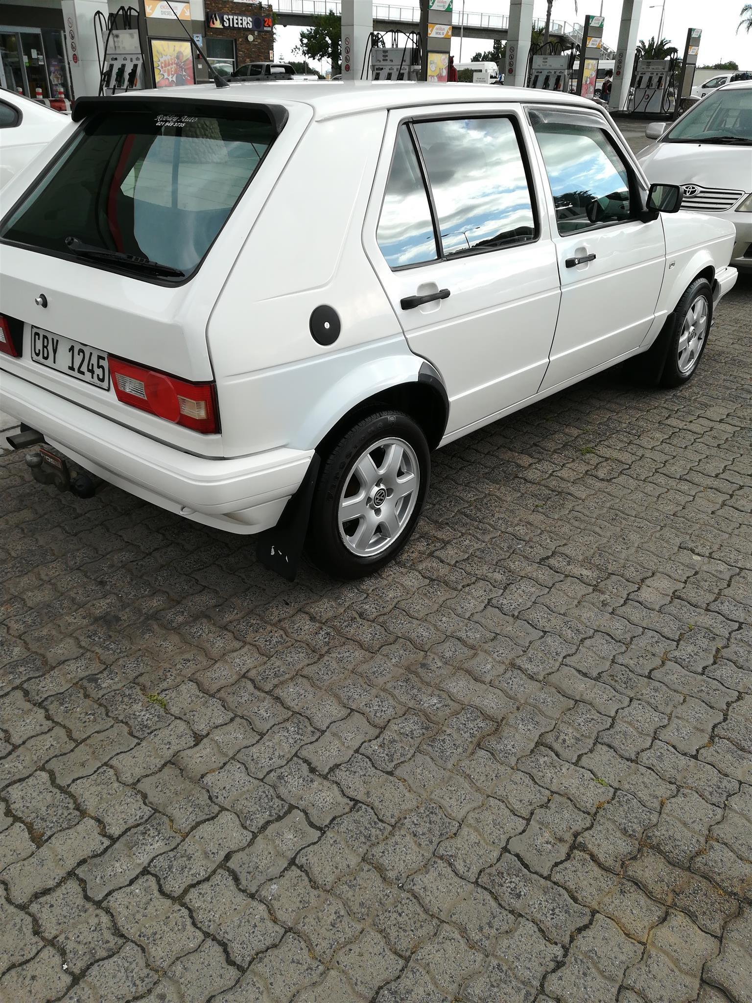 2006 VW Golf hatch GOLF VII 1.4 TSI COMFORTLINE DSG