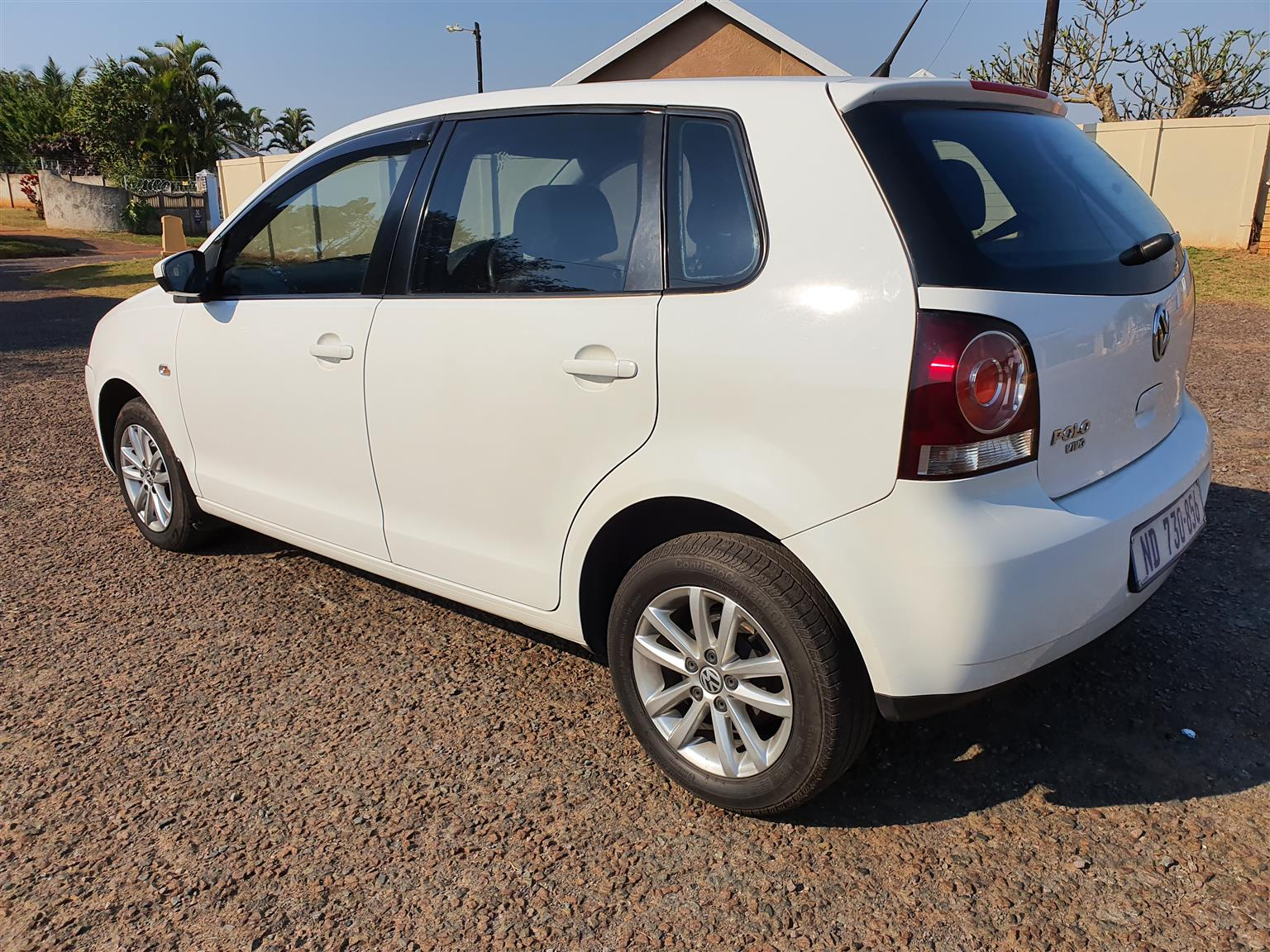 Polo Vivo Speed Gearbox And Others