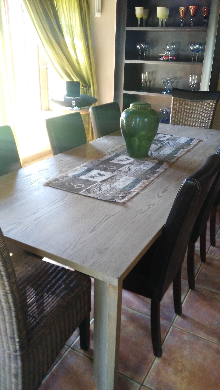 Coricraft Dining Room Table