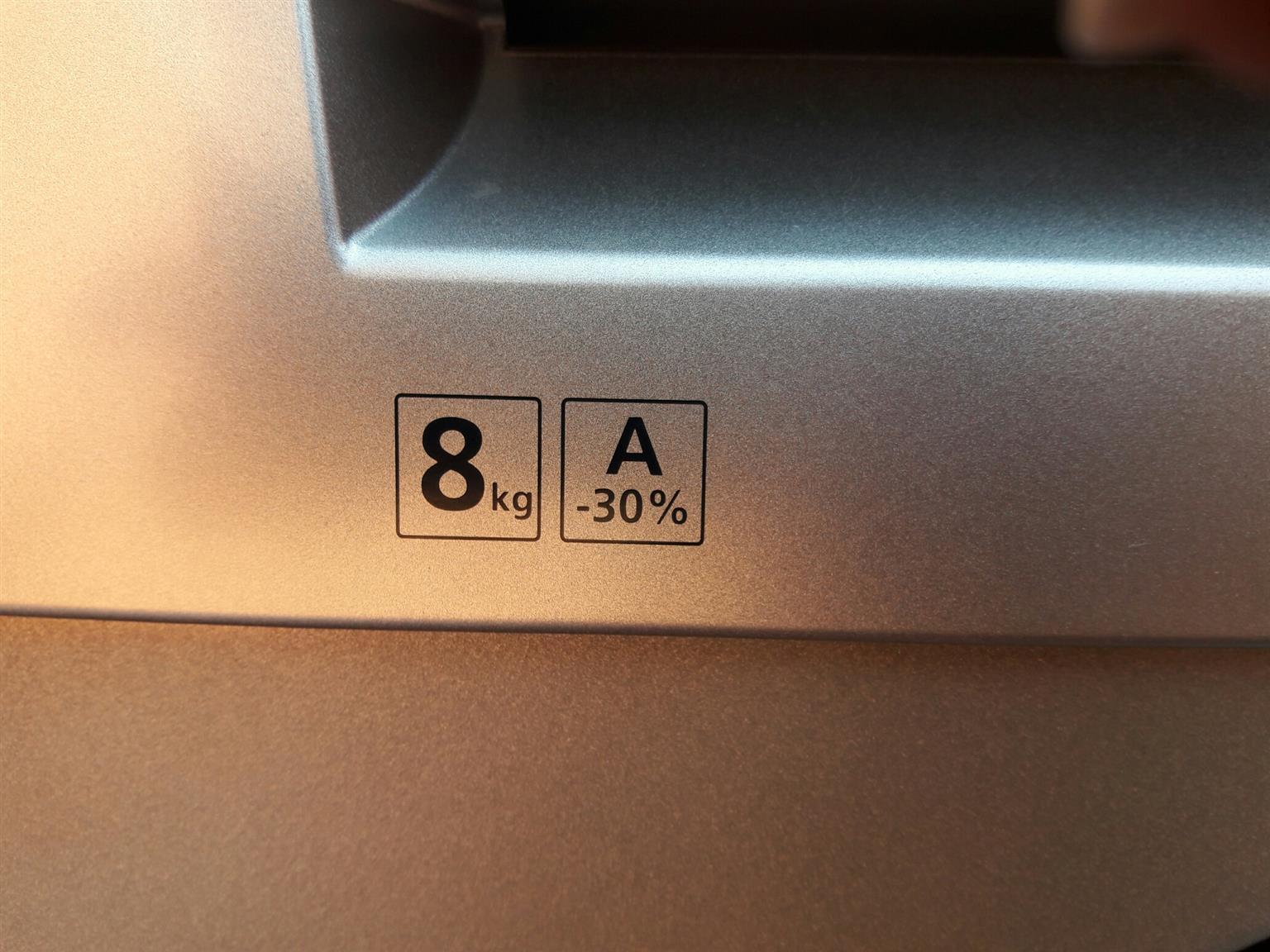 Defy Condensor Autodry 8kg