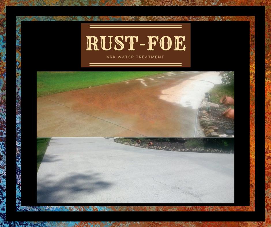 Rust-Foe