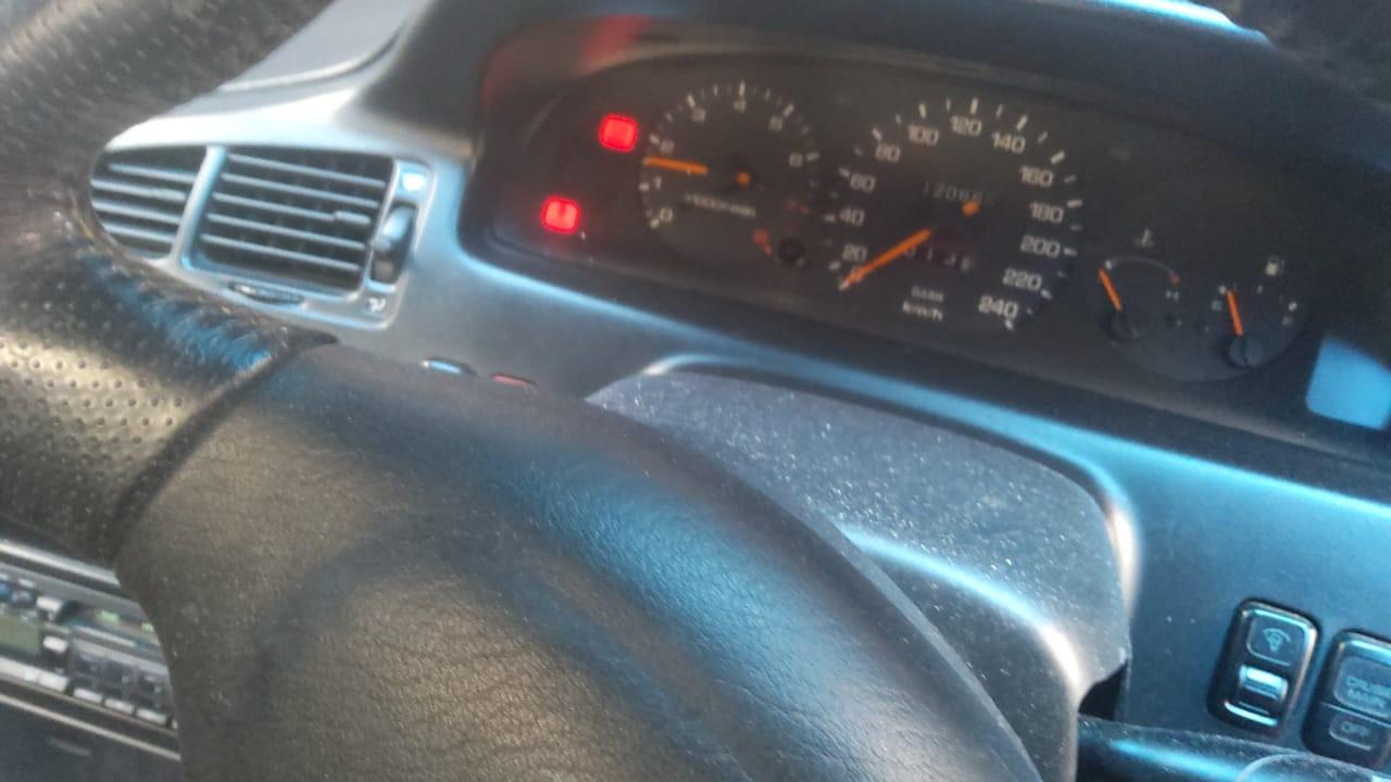 1995 Mazda