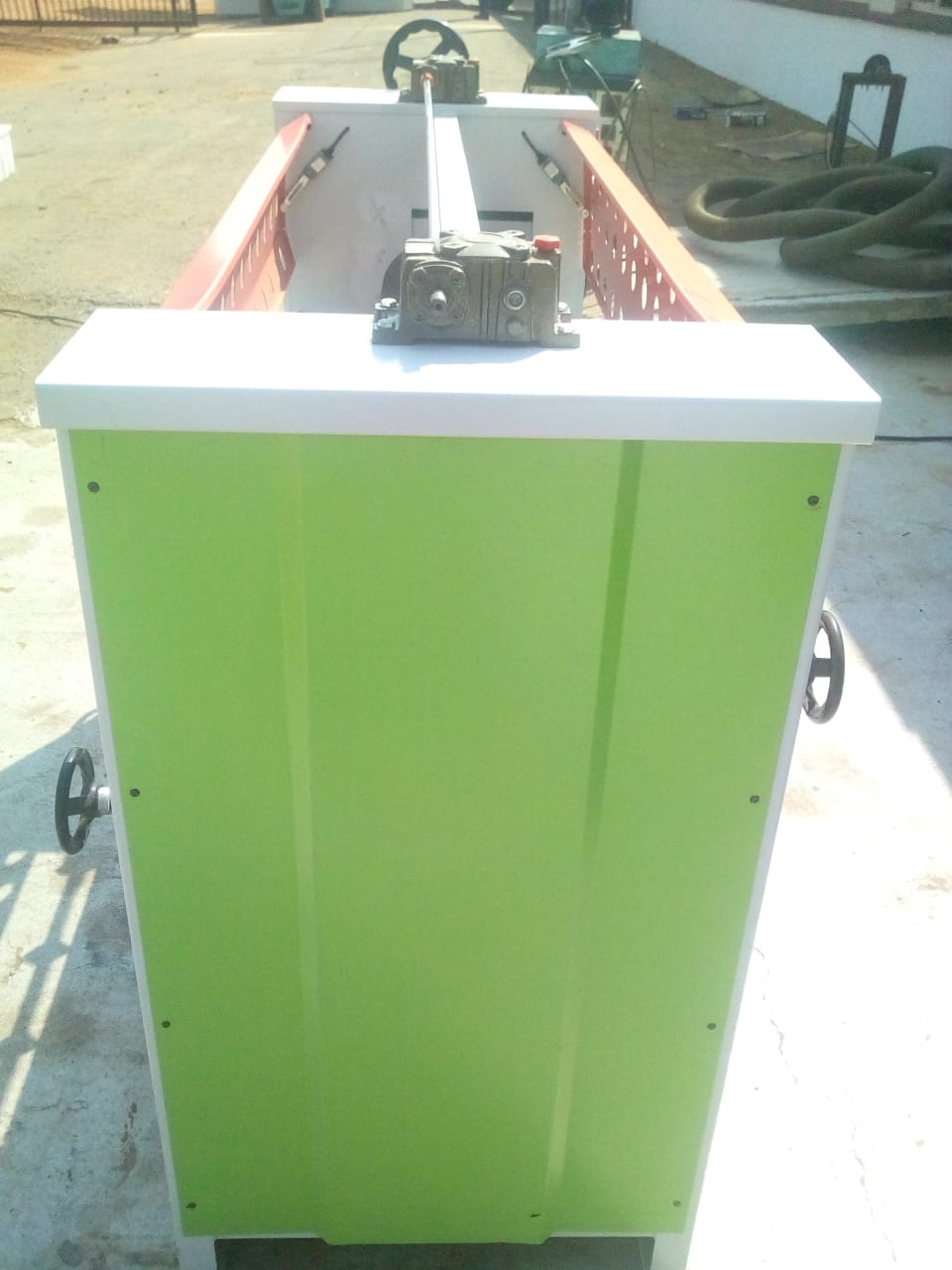 Glue Spreader, ROOSMAC, MT6213, Top & Bottom, 1300mm