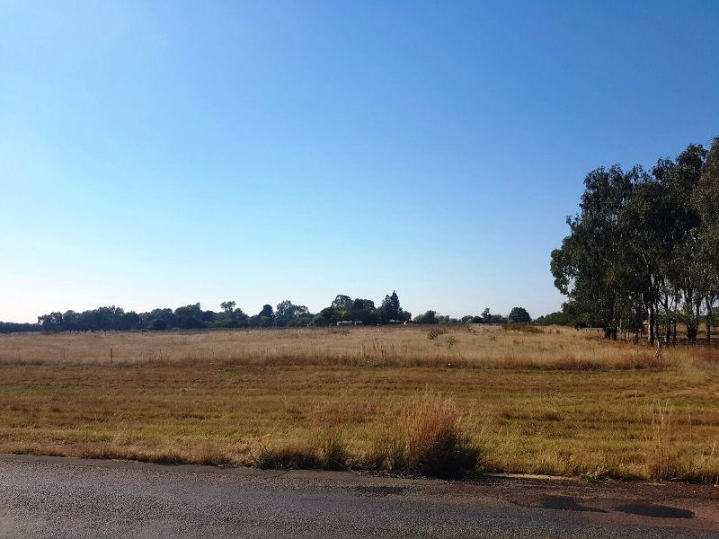 Small Holding For Sale in Meyerton Small Farms