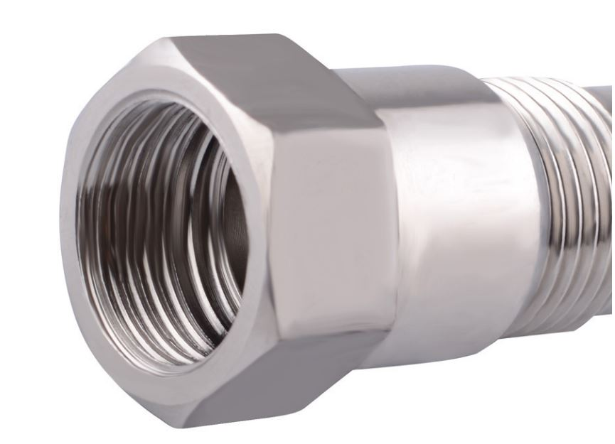 Cat-Fooler (Mini-Cat) - M18x1.5 Stainless Steel: Remove Fault Code - O2 Oxygen Sensor Extension Spacer.