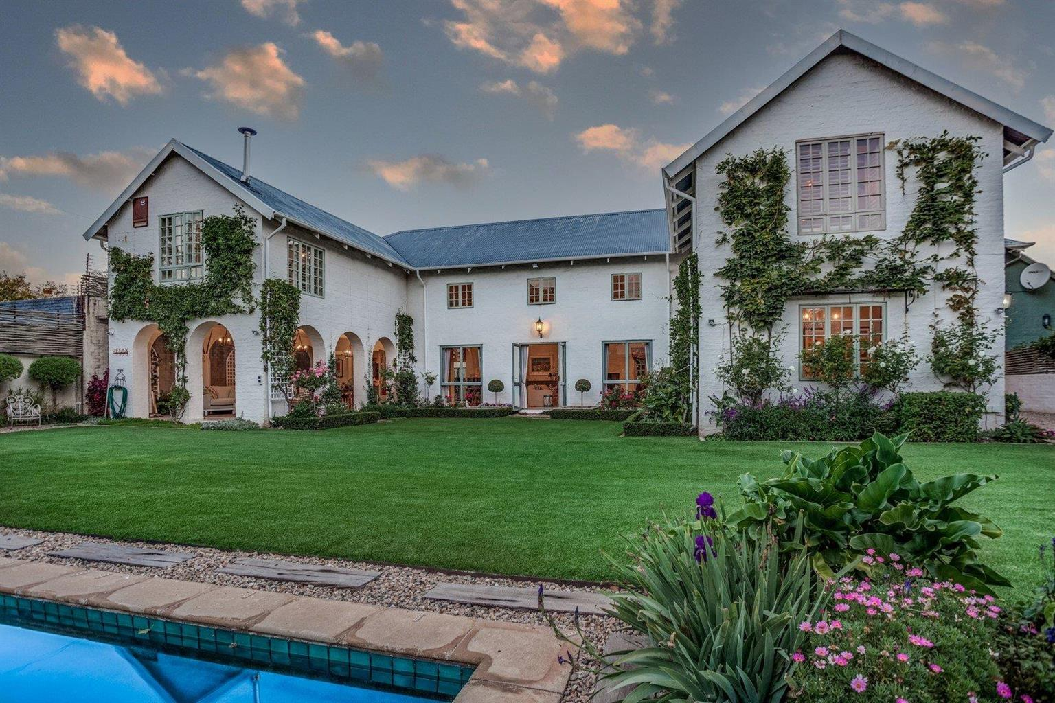 House For Sale in Parktown