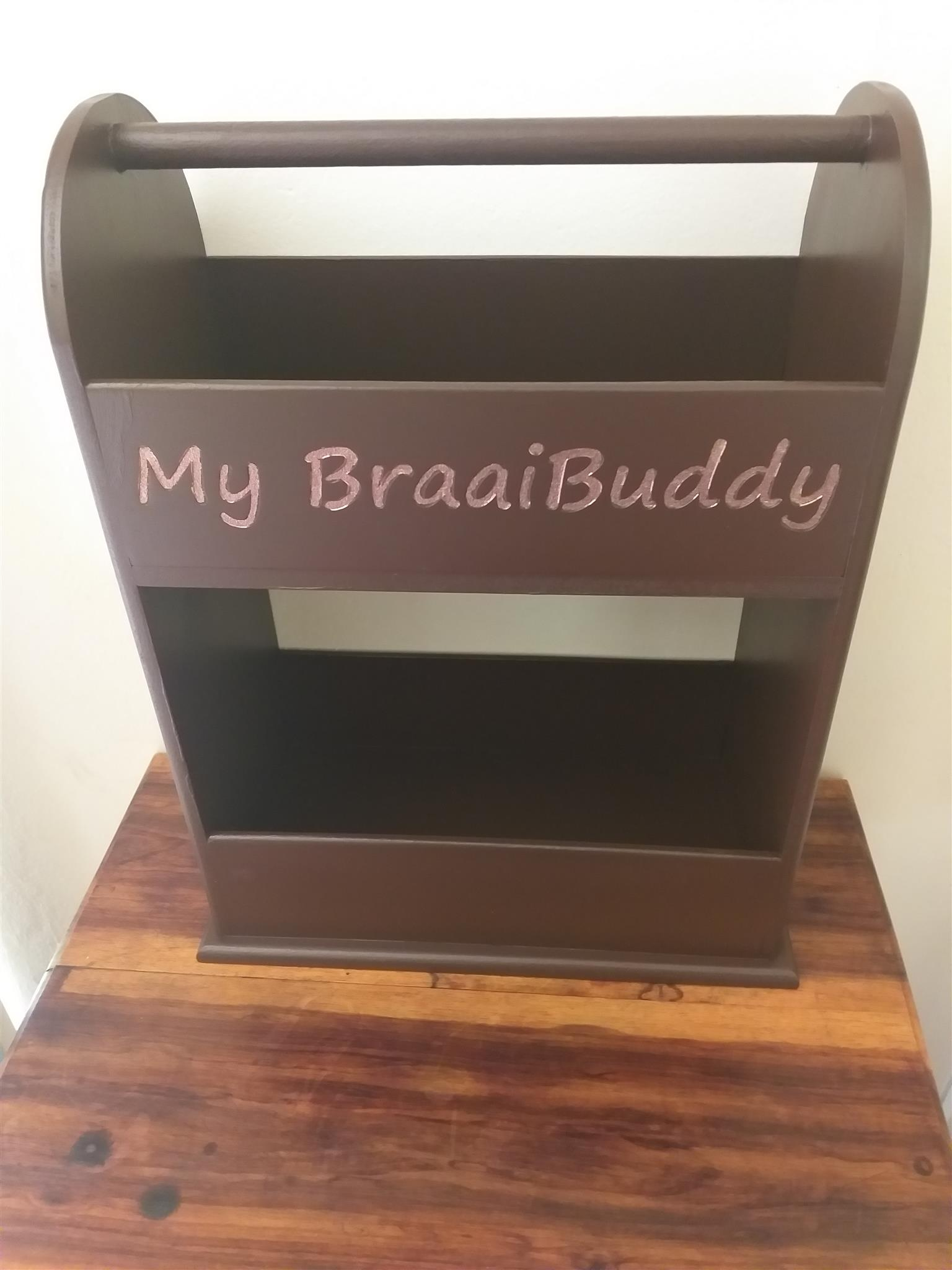 BraaiBuddy / Spicerack