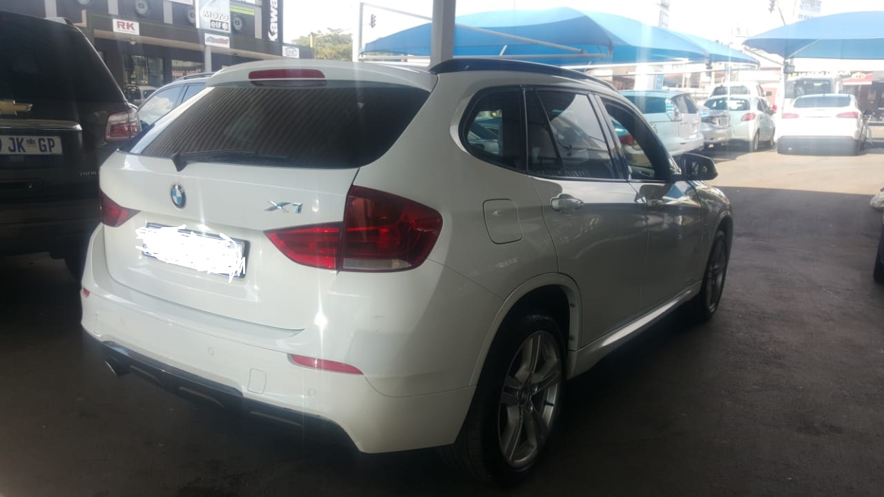 2014 2014 X-1 2.0 Engine Capacity  S-Drive with Automatic Transmission