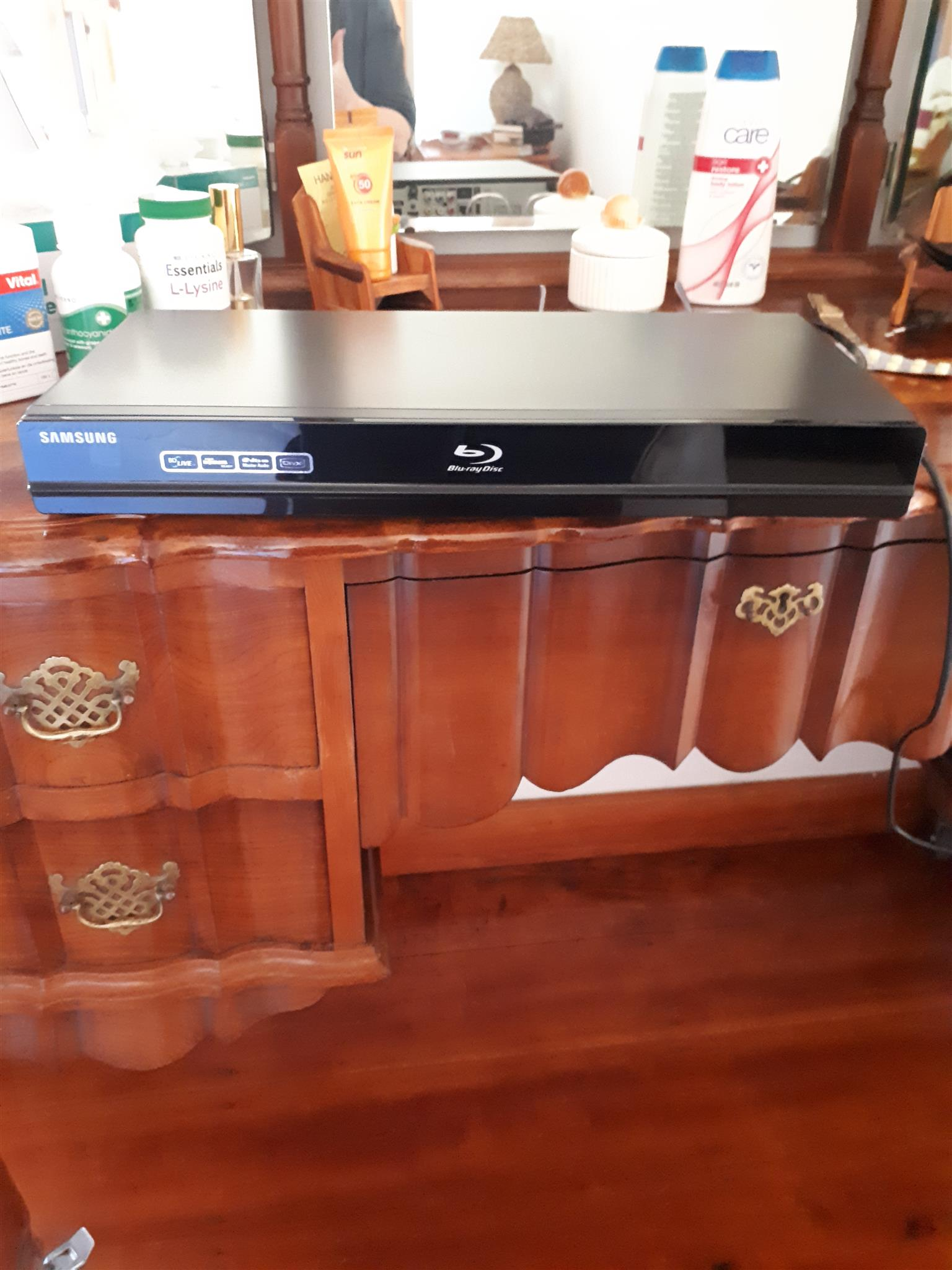 Blu-ray Disc Player for sale