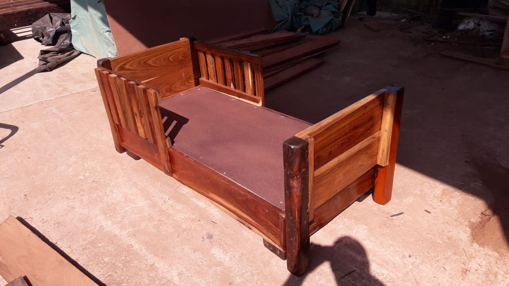 Baba bed