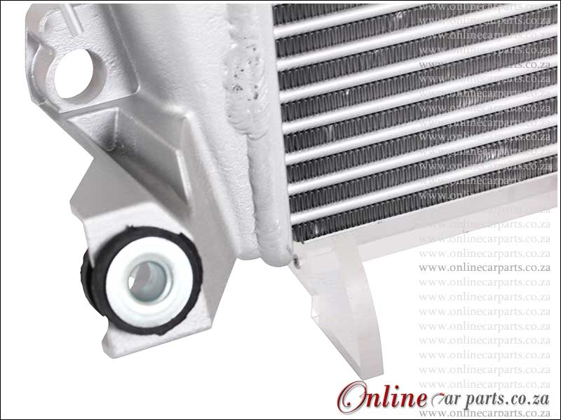 Nissan NP300 2.5 TDI 02-08 Intercooler