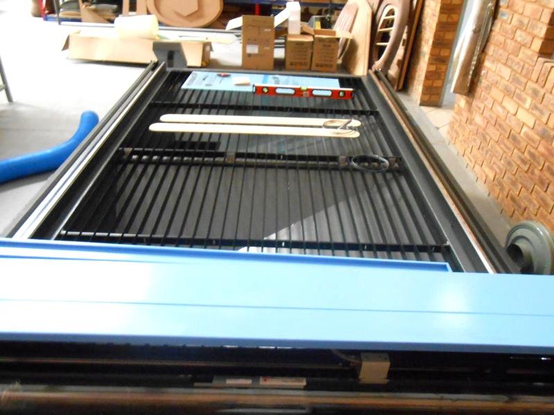 LC-2030/160 TruCUT Standard Range 2050x3050mm Flatbed Type Laser Cutting & Engraving