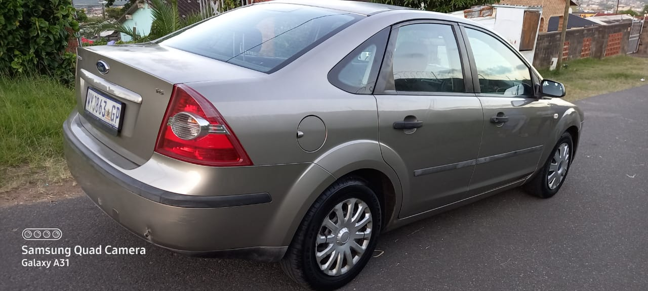 Ford Focus for sale by owner