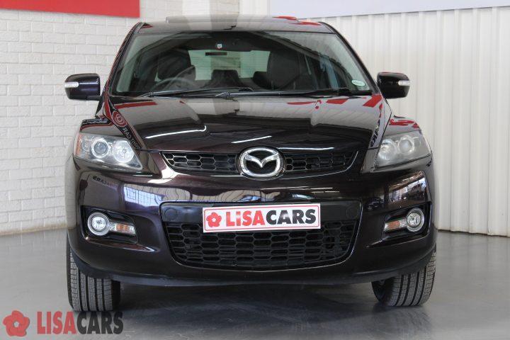 2009 Mazda CX-7 2.3T Individual