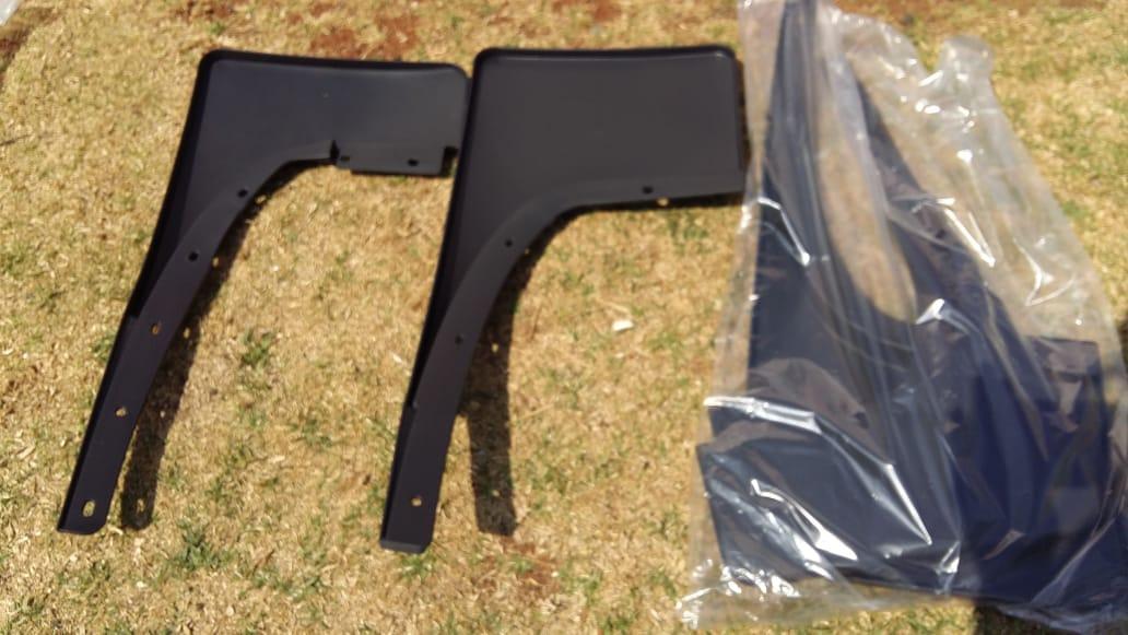 Ford Ranger 2012- Mudflaps 4PC Set