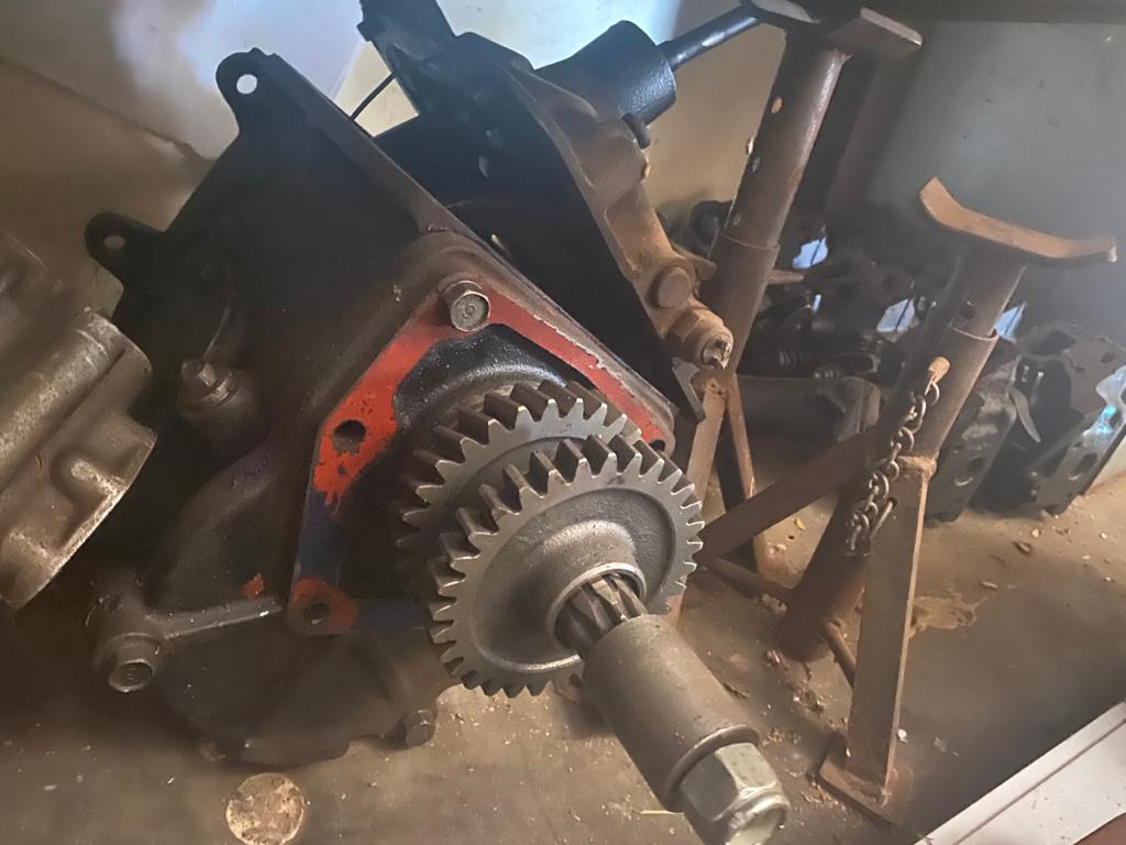 Bike and car spare parts for sale