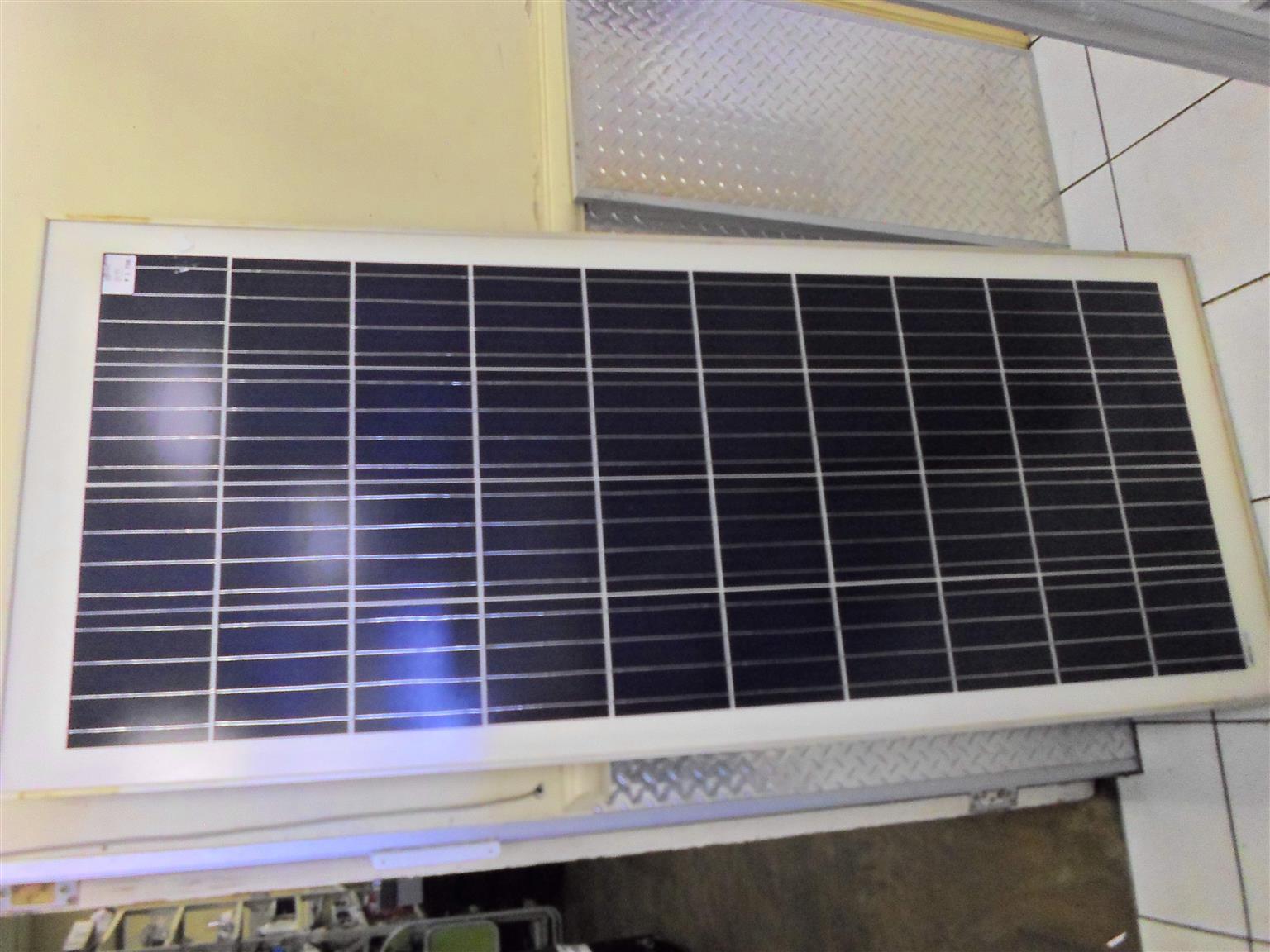 Ecco PV Module SA200 Solar Panel