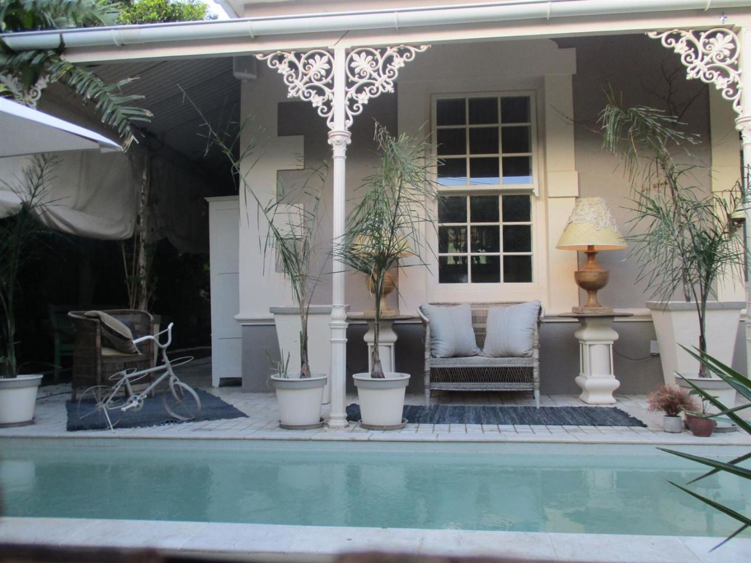House For Sale in BO KAAP