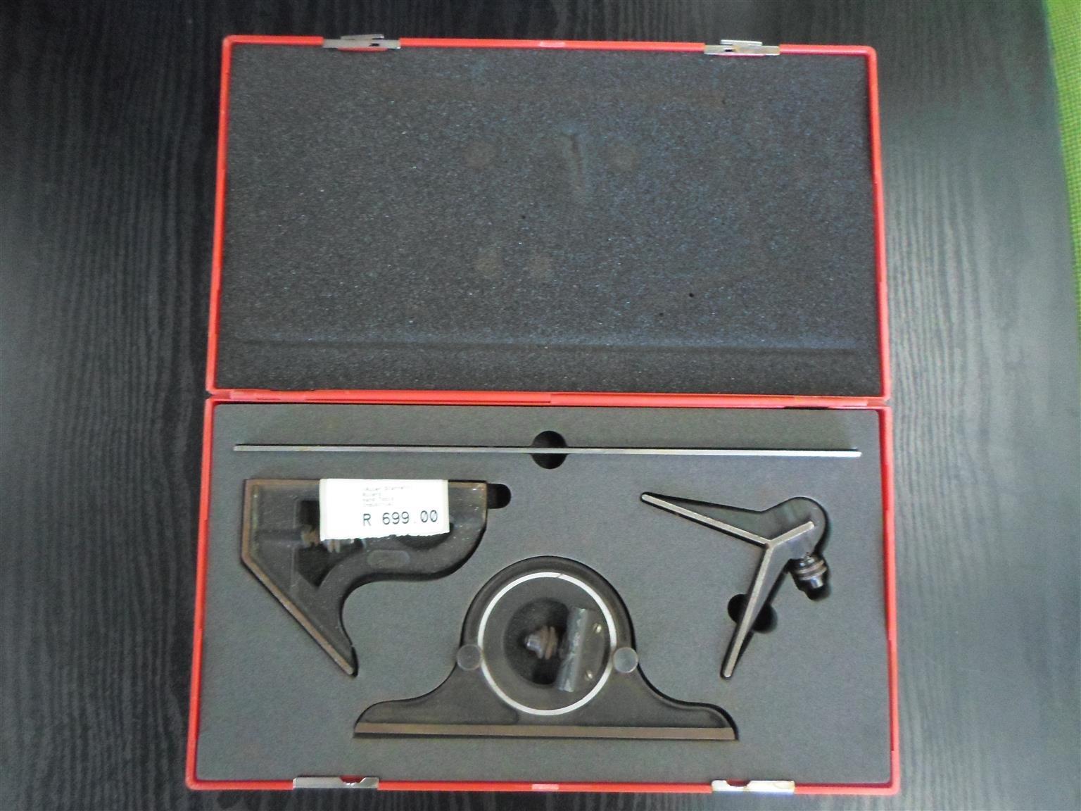 Starrett Ruler - Hand Tools