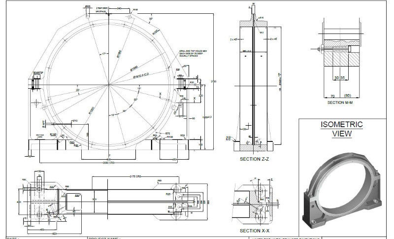 Draughtsman - House Plans