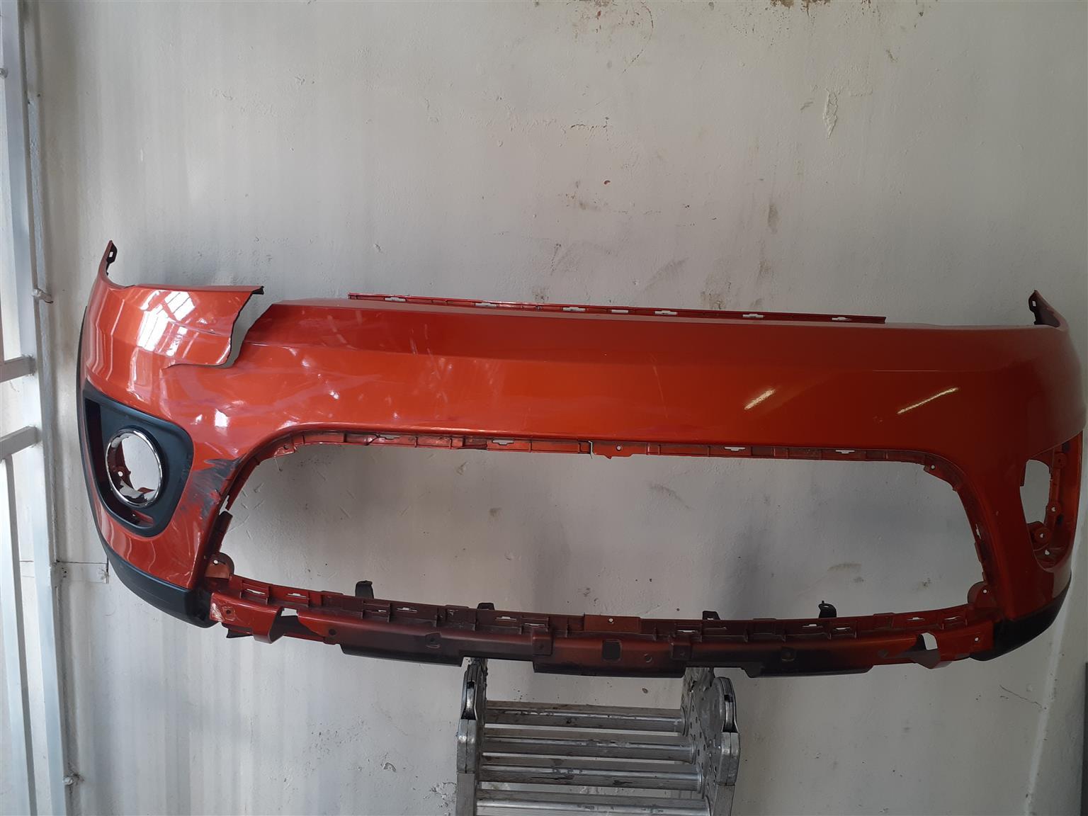 Haval H1 Front Bumper