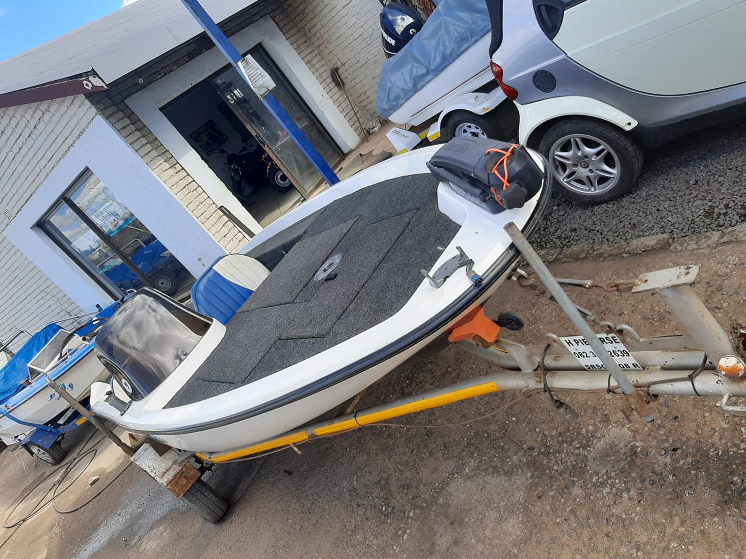 splash bass boat