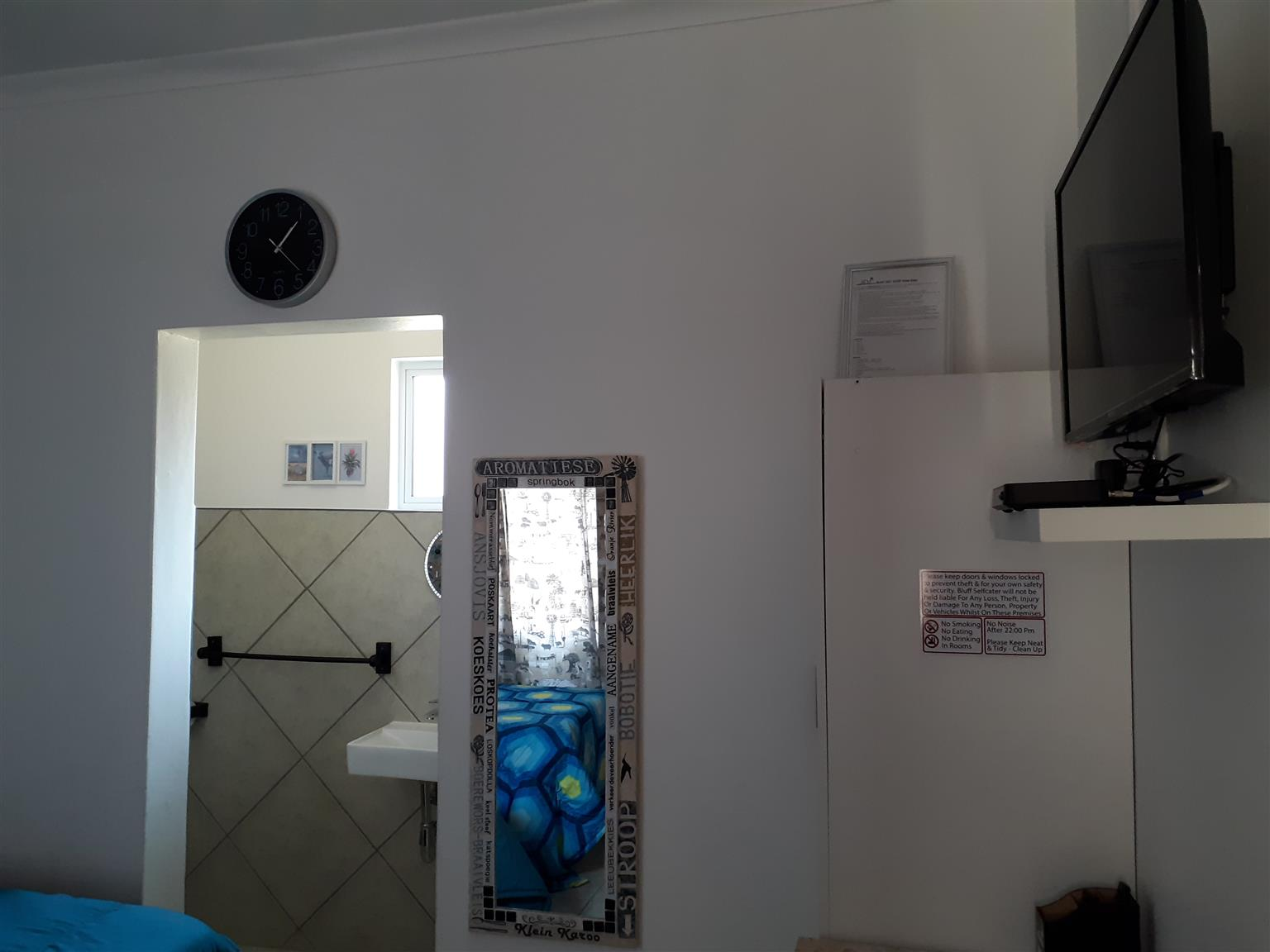 Durban bluff holiday accomodation selfcater holidays or contract workere