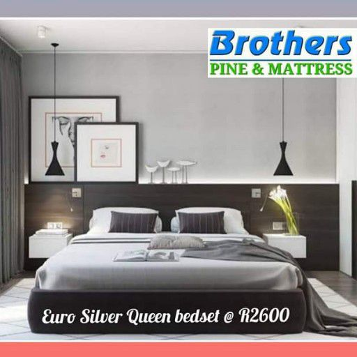 Brothers bed sale