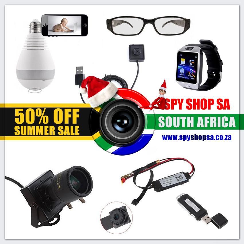 Cyber December 2019/2020 - Ashtray WiFi Mini Camera