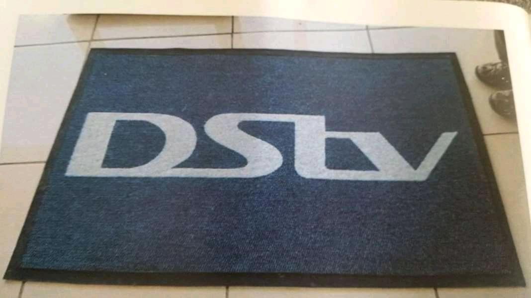 Branded mats