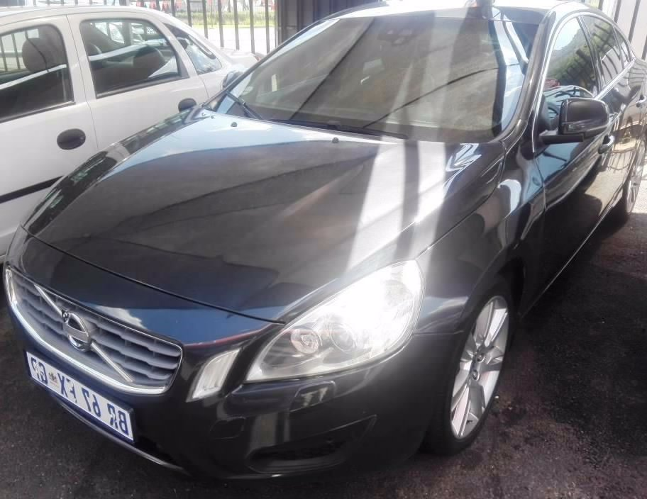 2012 Volvo S60 T4 Excel