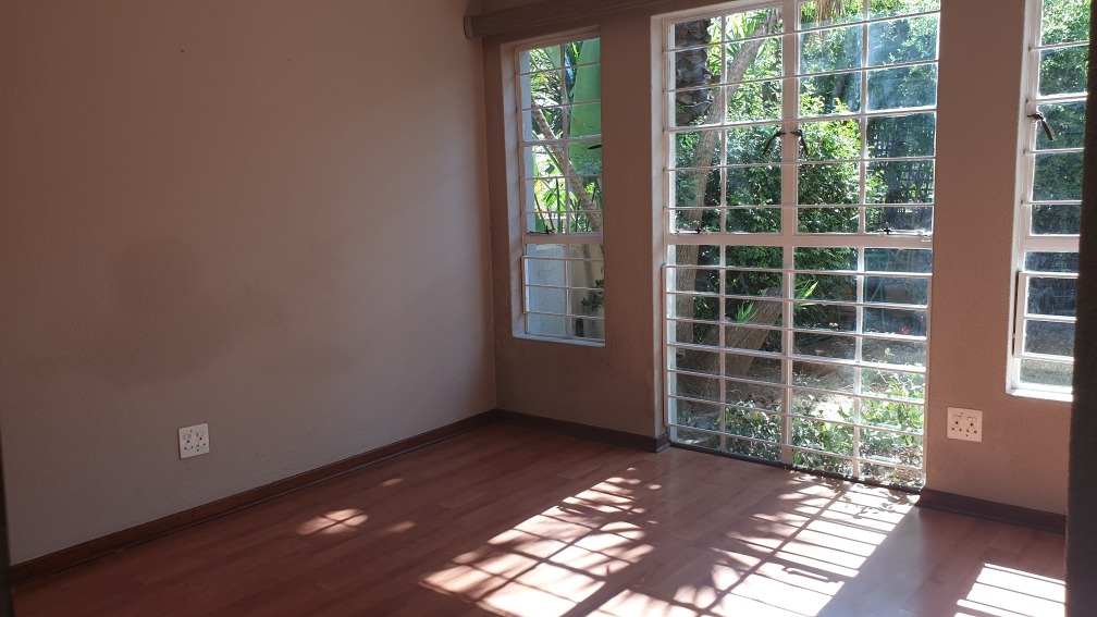 Apartment Rental Monthly in Houghton Estate