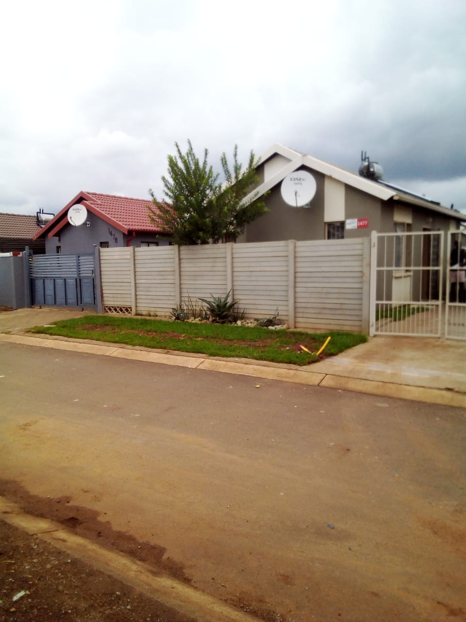 Property For Rent In Sky City