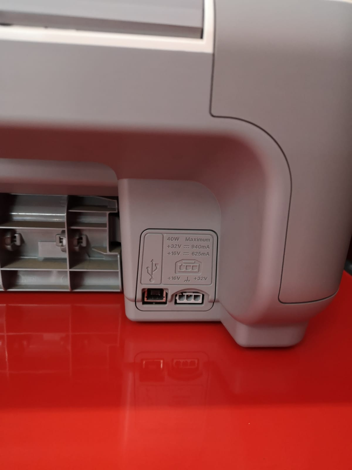 HP PSC 1513 All In One Colour Printer